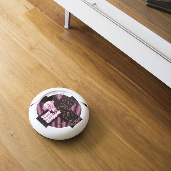ワンピース TVアニメ15周年記念 『ワンピース ロボット掃除機 チョッパーモデル』