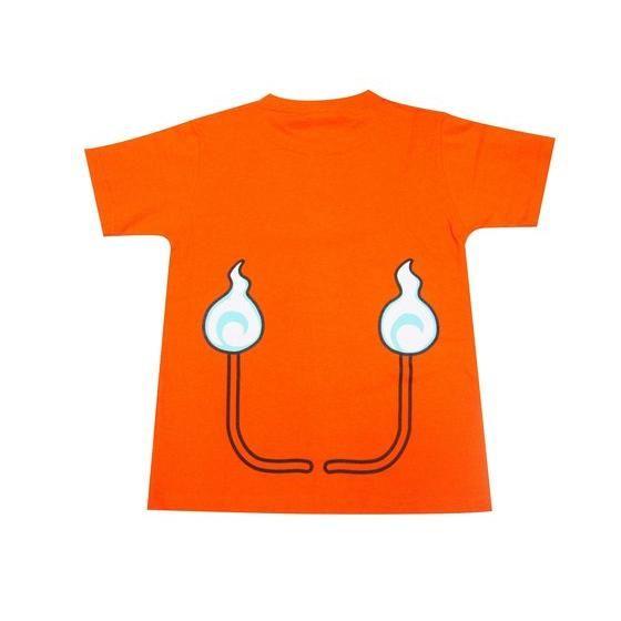 妖怪ウォッチビックフェイスTシャツ ジバニャンK