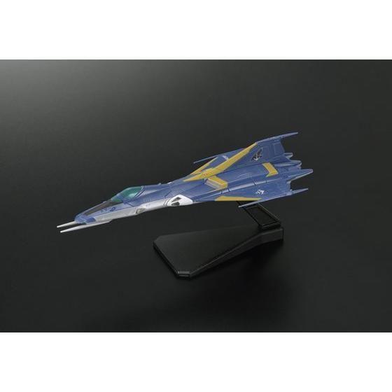メカコレクション宇宙戦艦ヤマト2199 No.12 コスモファルコン