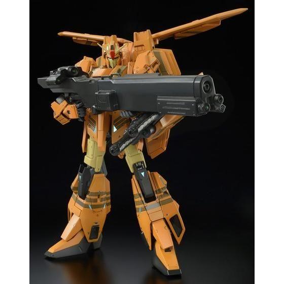 MG 1/100 MSZ-006-3B ゼータガンダム3号機B型 グレイ・ゼータ【3次:2015年4月発送】
