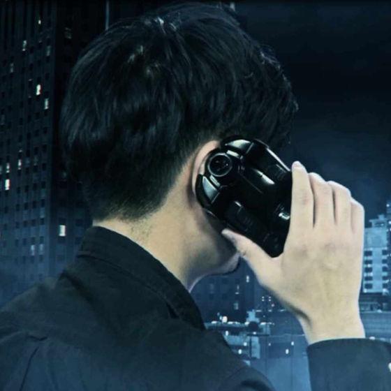 バットマン CRAZY CASE BATMOBILE(クレイジーケース バットモービル)【iPhone6対応】