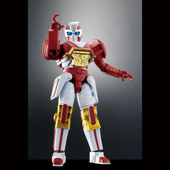 戦隊職人(SUPER SENTAI ARTISAN) 手裏剣戦隊ニンニンジャー 超合金 オトモ忍シノビマル