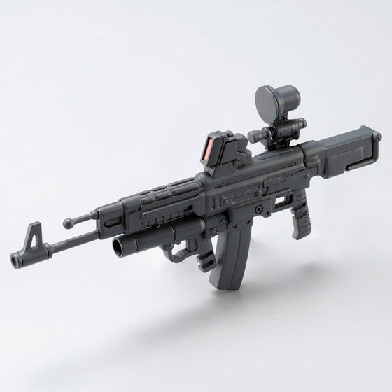 MG 1/100 ギラ・ドーガ(フル・フロンタル専用機)