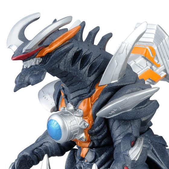 ウルトラ怪獣DX ビクトルギエル