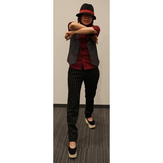 仮面ライダー鎧武 TEAM BARON(チームバロン) ベスト