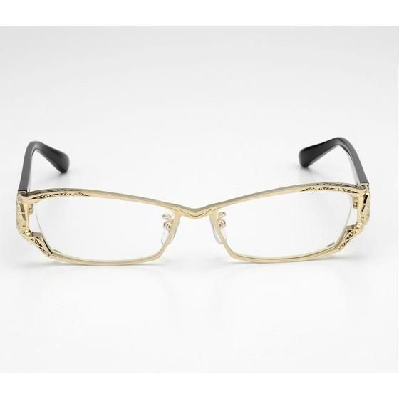 『牙狼〈GARO〉』デザインアイウエア 黄金騎士・牙狼 GARO design eyewear
