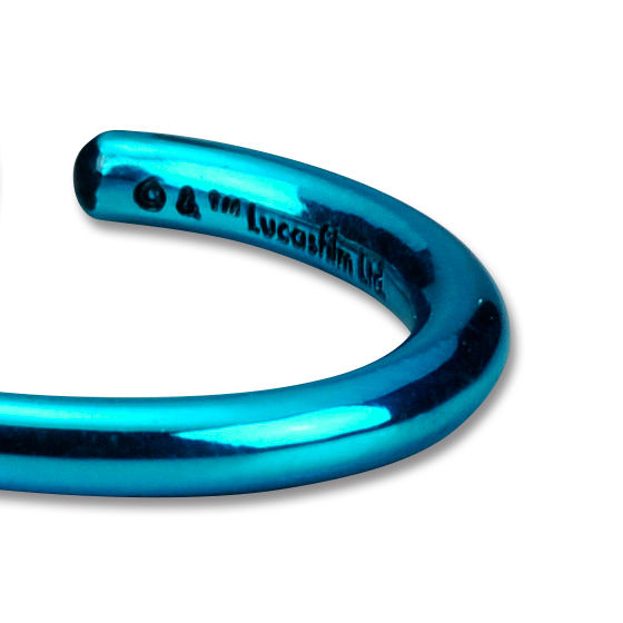STAR WARS TM  LIGHTSABER TM BANGLE -LUKE-