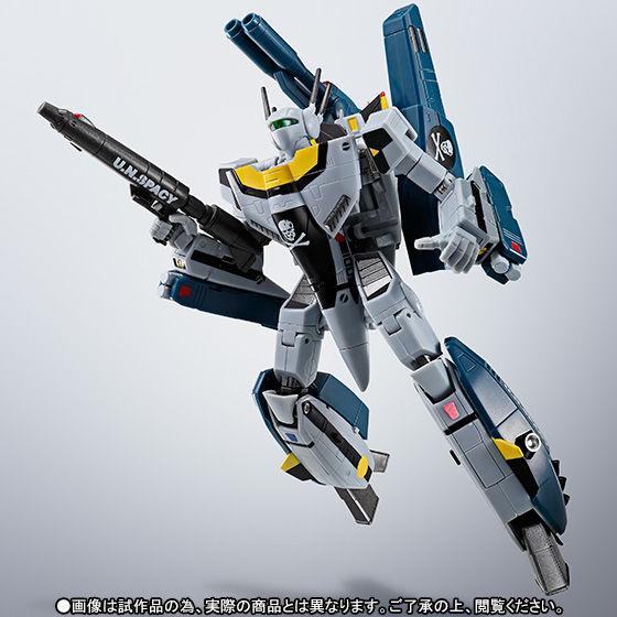 HI-METAL R VF-1S ストライクバルキリー(ロイ・フォッカー・スペシャル)