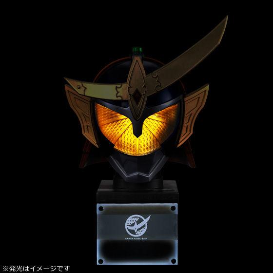 MASK COLLECTION LEGACY KAMEN RIDER GAIM ORANGE ARMS(マスコレ レガシー 仮面ライダー鎧武 オレンジアームズ)