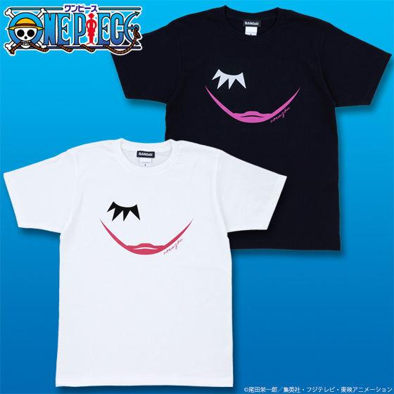 ワンピース コラソン フェイス Tシャツ