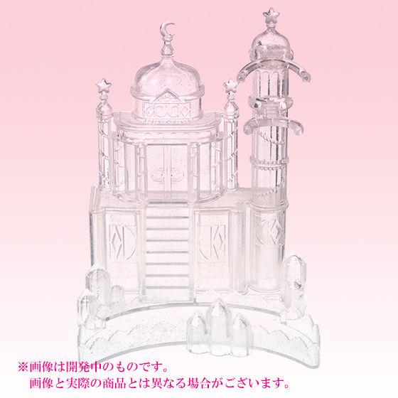 【抽選販売】美少女戦士セーラームーン ムーンライトメモリー ムーンスティック&キャッスルスタンド