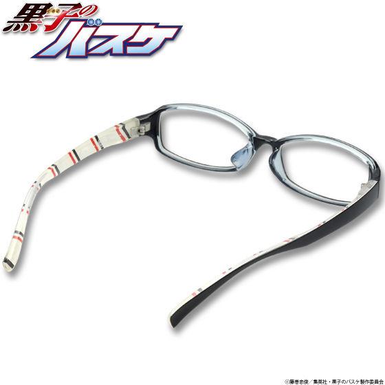【再販売】黒子のバスケ×BANDAI×JINS PC パソコン用メガネ第2弾 黒子テツヤモデル