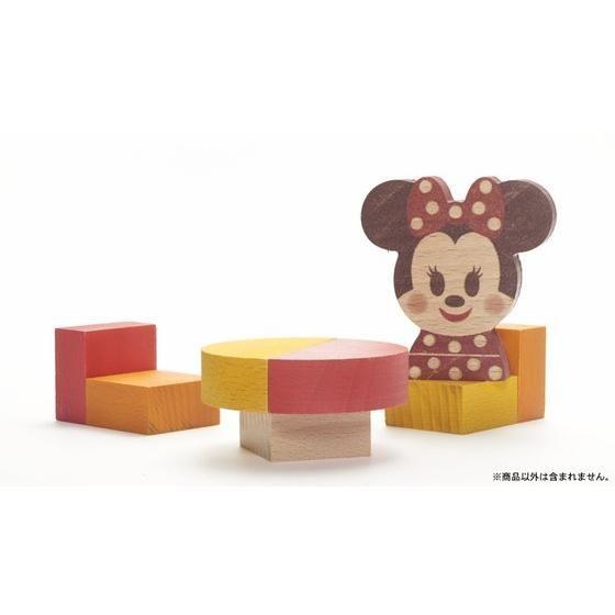 Disney|KIDEA<ミニーマウス>