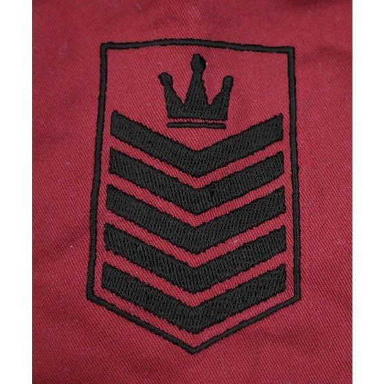 動物戦隊ジュウオウジャー 風切大和なりきりジャケット 16AW