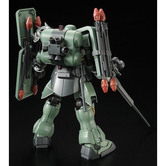 HGUC 1/144 AMS-129 ギラ・ズール(キュアロン機)【再販】