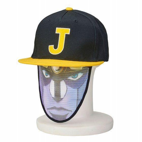 ジョジョの奇妙な冒険 マスクヘッズ