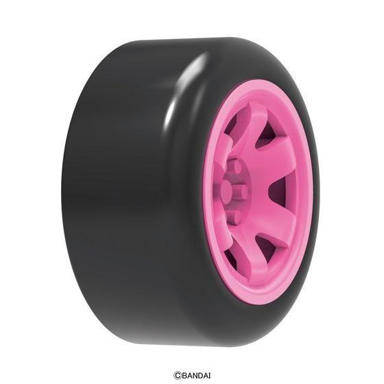 CP-016 タイヤホイルセット05(24/25 ワイド)