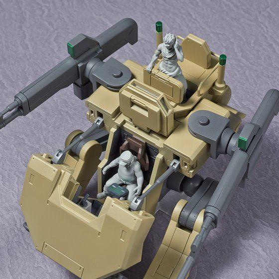 ヴァリアブルアクション 機動戦士ガンダム 鉄血のオルフェンズ  鉄華団モビルワーカー