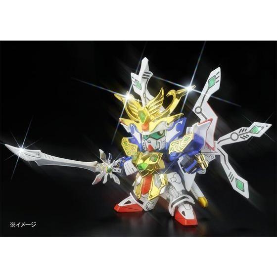 BB戦士 LEGENDBB 武者號斗丸(最終決戦Ver.)【再販】