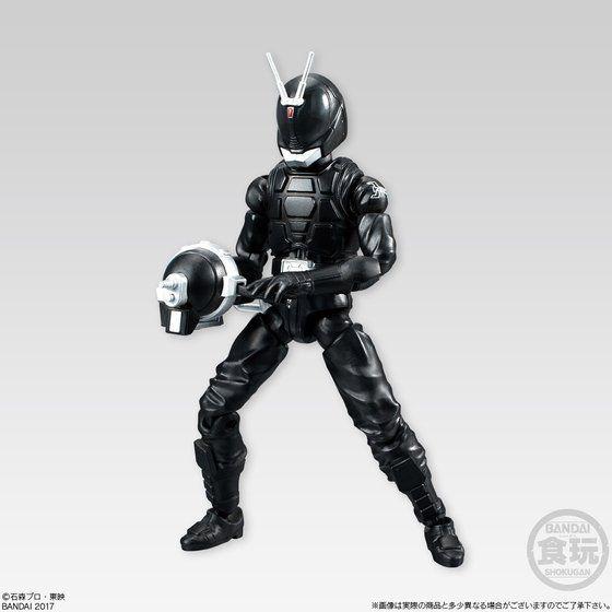 SHODO仮面ライダーVS5(10個入)