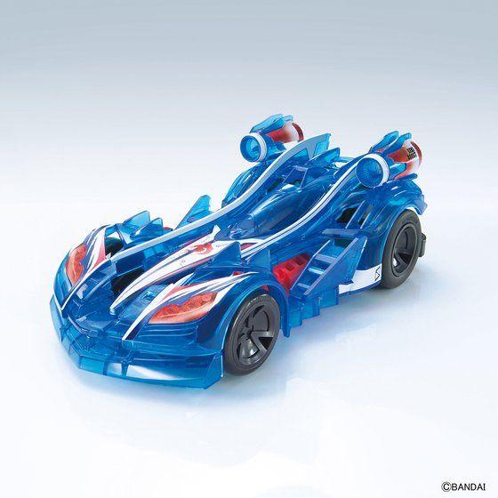 GD-012 ドラゴンツイスターゼロ