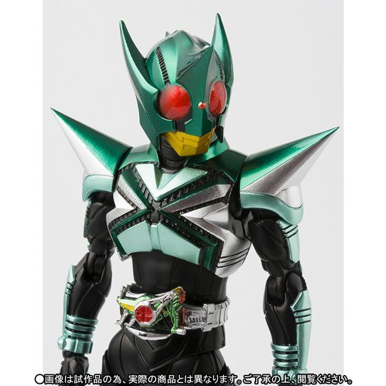 S.H.Figuarts(真骨彫製法) 仮面ライダーキックホッパー