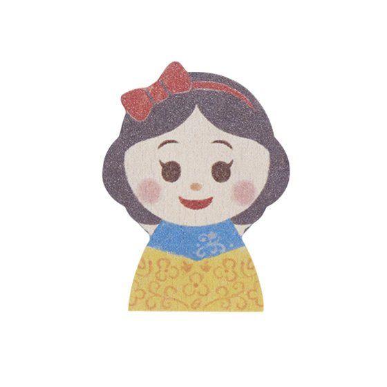 Disney KIDEA&BLOCK<白雪姫>