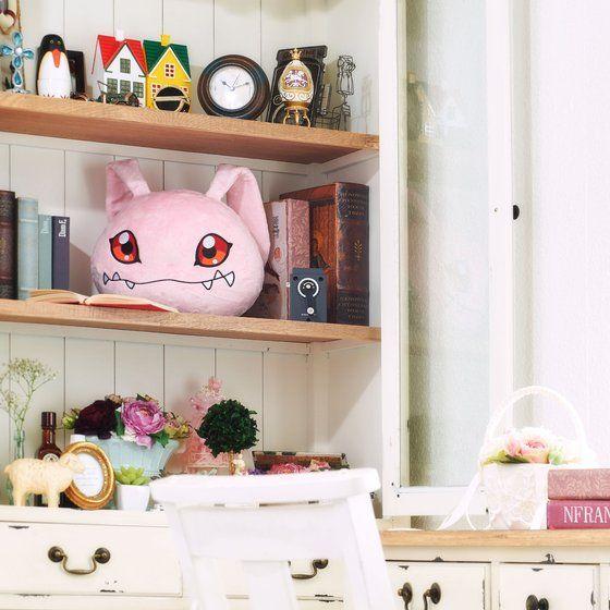 【抽選販売】STUFFED Collection LIMITED デジモンアドベンチャー コロモン【再販】