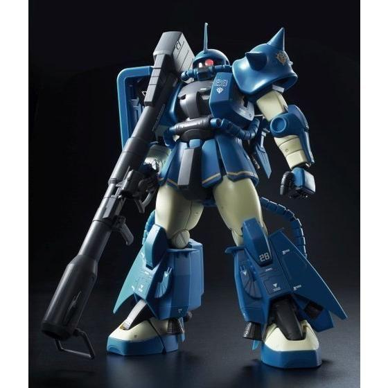 MG 1/100 MS-06R-2 ロバート・ギリアム専用ザクII 【再販】