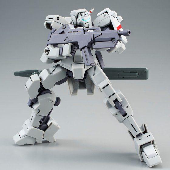 HG 1/144 イオフレーム獅電改(オルガ機)【2次:2017年8月発送】