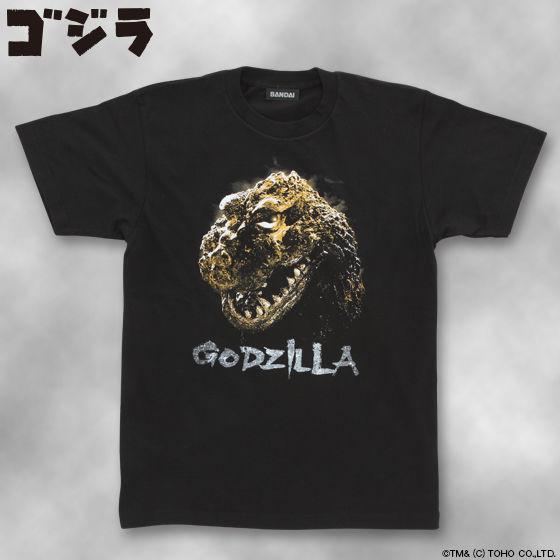 キングコング対ゴジラ ゴジラTシャツ