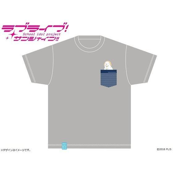 ラブライブ!サンシャイン!! デザインTシャツ vol.2