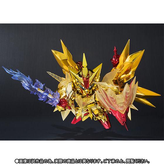【抽選販売】SDX スペリオルドラゴンEx-AS
