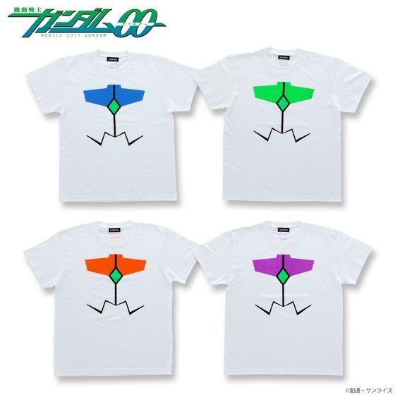 機動戦士ガンダム00 なりきりTシャツ