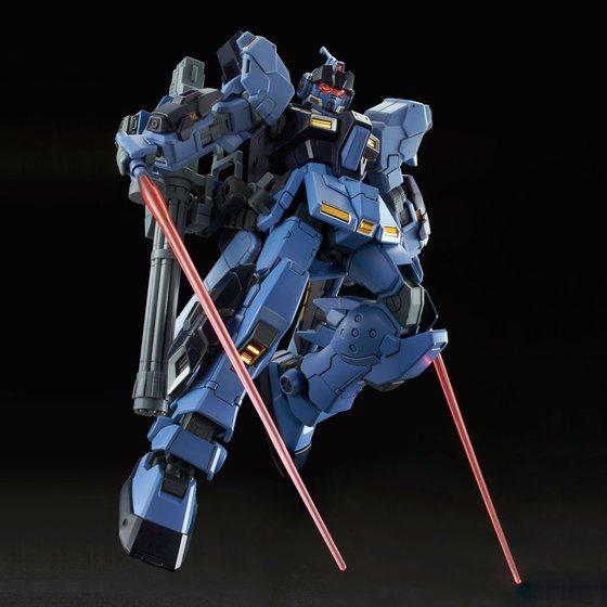 HGUC 1/144 ペイルライダー(空間戦仕様)【3次:2017年10月発送】