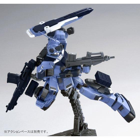 HGUC 1/144 ペイルライダー(陸戦重装備仕様)【再販】【3次:2017年10月発送】