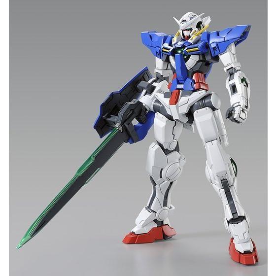 MG 1/100 ガンダムエクシア リペアII 【再販】