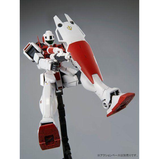 MG 1/100 ジム・コマンド(宇宙戦仕様)【2次:2017年12月発送】