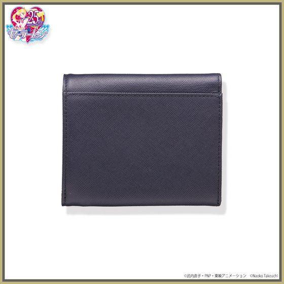 美少女戦士セーラームーン セーラースターライツ レザー2つ折り財布