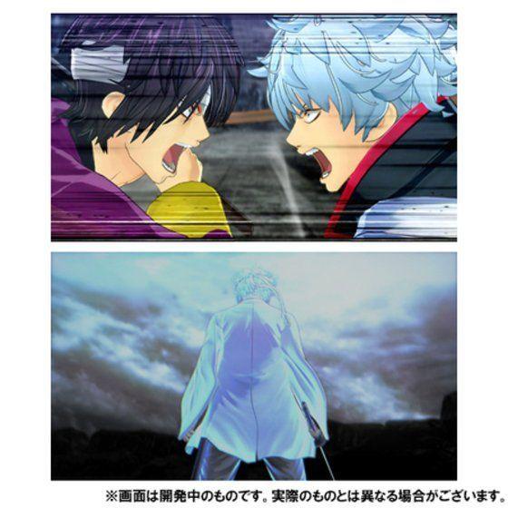 PlayStation(R)4 銀魂乱舞 AV EDITION-アニメサウンド&ボイスエディション-
