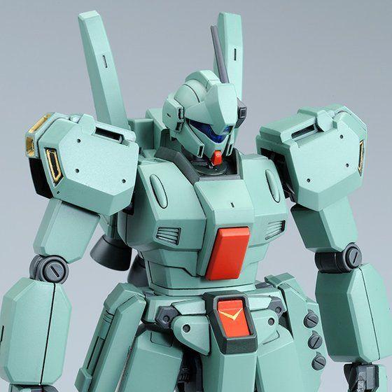 HGUC 1/144 RGM-89D ジェガンD型 【再販】
