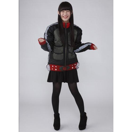 仮面ライダー新2号 なりきり風ジャケット