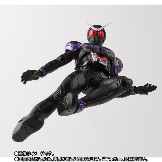 【受注販売】S.H.Figuarts(真骨彫製法) 仮面ライダージョーカー【2次:2018年7月発送】