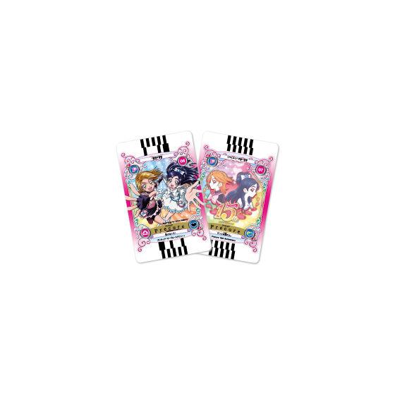 ふたりはプリキュア カードコミューン 15th Anniversary Edition