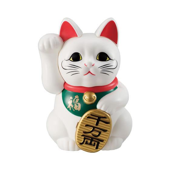 カプセルジャポン まねき猫~日本のこころ編~