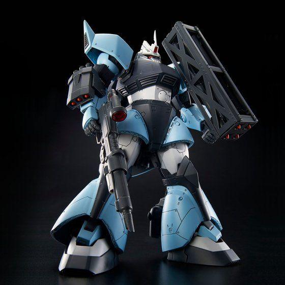 MG 1/100 MS-14B ユーマ・ライトニング専用高機動型ゲルググ【4次:2018年5月発送】