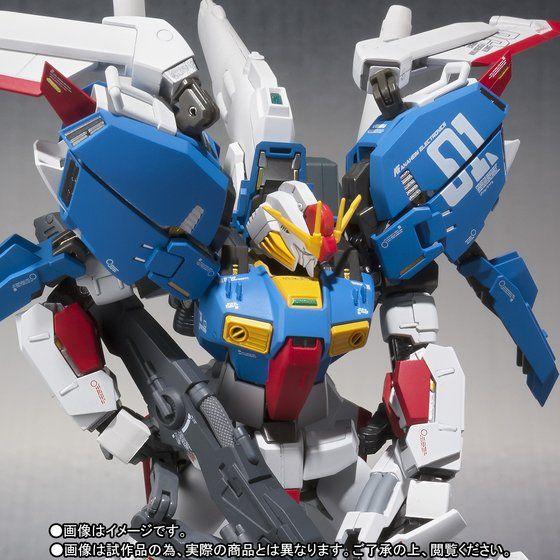 METAL ROBOT魂 (Ka signature) ...