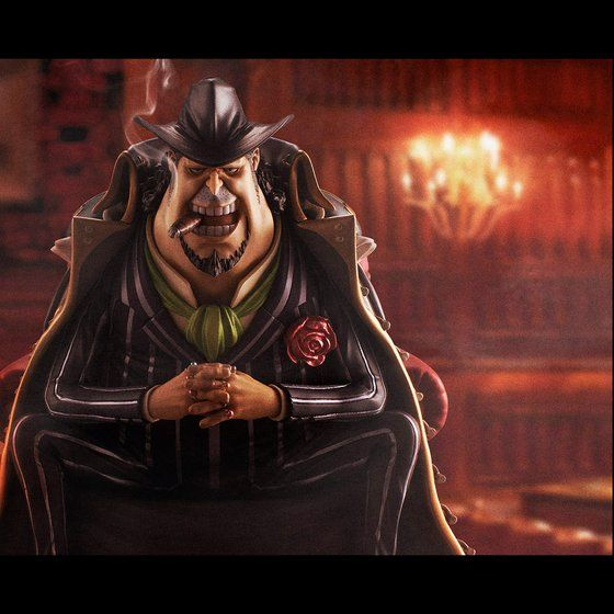"""Portrait.Of.Piratesワンピース""""S.O.C""""カポネ・""""ギャング""""ベッジ"""