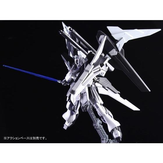 HGBF 1/144 Hi-νガンダムインフラックス 【再販】