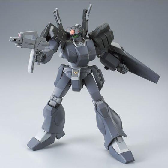 HGBF 1/144 ゴーストジェガン F 【再販】